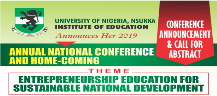 Faculty of Education 2019 Annual Conference